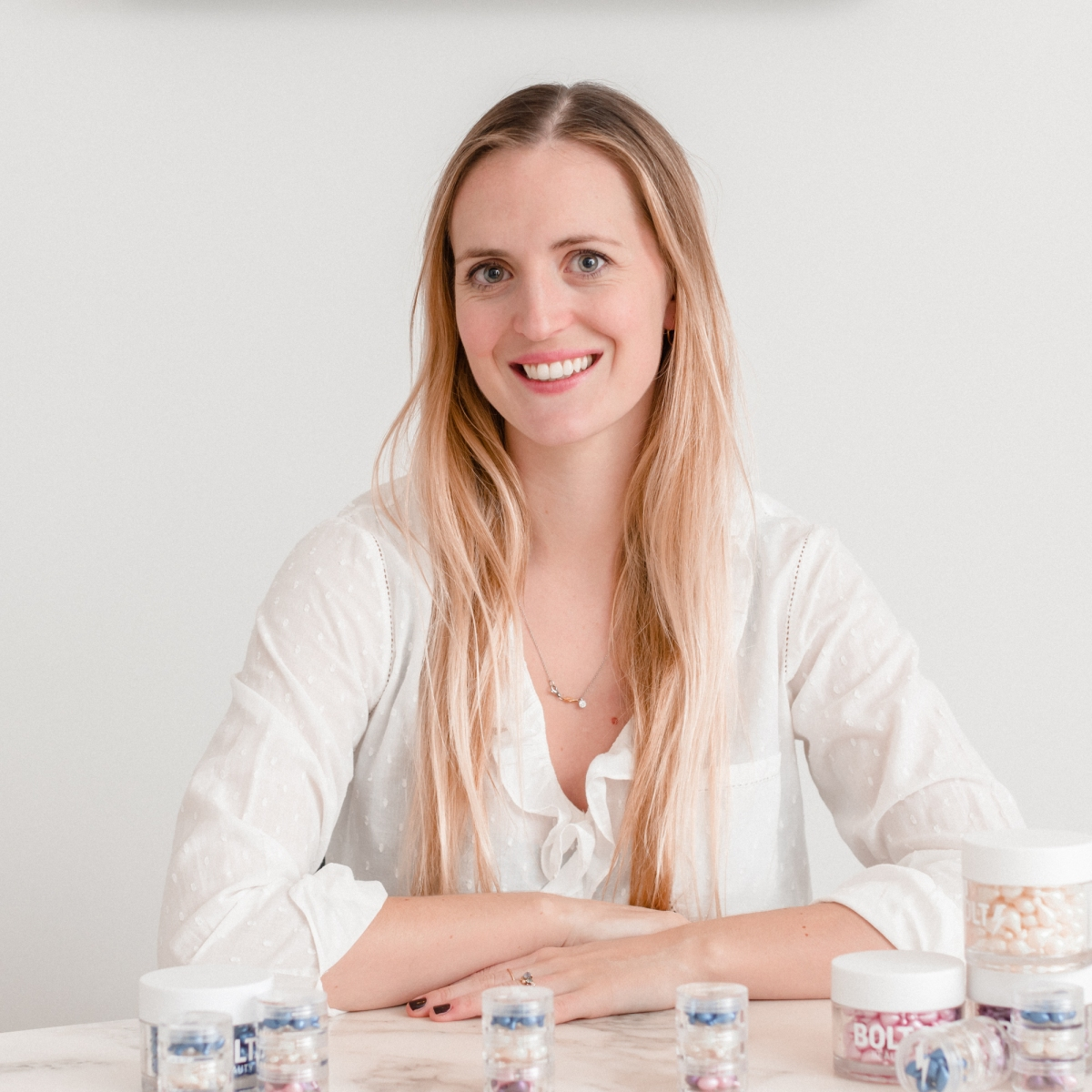 In Conversation With Lisa Marie Sexton Founder Of Bolt Beauty Science And Skincare